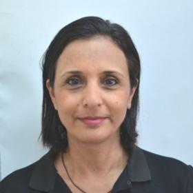 דוקטור אסנת גבעון